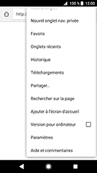 Sony Xperia XZ Premium - Android Oreo - Internet - configuration manuelle - Étape 25
