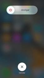 Apple iPhone iOS 10 - Internet (APN) - Como configurar a internet do seu aparelho (APN Nextel) - Etapa 11