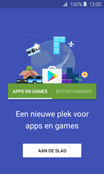 Samsung Galaxy J1 - Applicaties - MyProximus - Stap 4