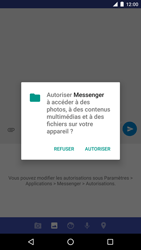 LG Google Nexus 5X - MMS - envoi d'images - Étape 9