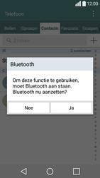 LG Spirit 4G - Contactgegevens overzetten - delen via Bluetooth - Stap 9