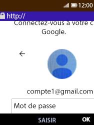 Nokia 8110 Banana - E-mail - 032a. Email wizard - Gmail - Étape 9