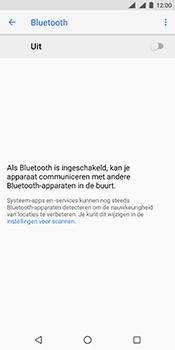 Nokia 7 Plus Dual-SIM (TA-1046) - Bluetooth - Aanzetten - Stap 5