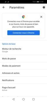 Huawei P30 Lite - Internet - configuration manuelle - Étape 23