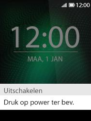 Nokia 8110-ta-1071 - Internet - Handmatig instellen - Stap 18