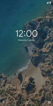 Google Pixel 2 XL - Mms - Configuration manuelle - Étape 20