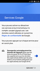 Samsung Galaxy J5 (2017) - E-mail - Configuration manuelle (gmail) - Étape 14