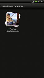 HTC One S - Contact, Appels, SMS/MMS - Envoyer un MMS - Étape 15