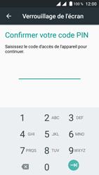 Crosscall Trekker M1 Core - Sécuriser votre mobile - Personnaliser le code PIN de votre carte SIM - Étape 6