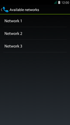 Acer Liquid Z410 - Network - Usage across the border - Step 9