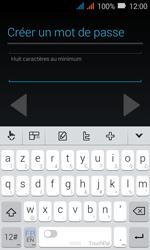 Huawei Y3 - Applications - Créer un compte - Étape 10