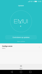 Huawei P9 - Toestel - Software update - Stap 10