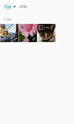Samsung Galaxy Xcover 3 VE - E-mail - Hoe te versturen - Stap 13