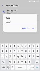 Samsung Galaxy J3 (2017) - Internet - configuration manuelle - Étape 29