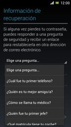 Sony Xperia J - Aplicaciones - Tienda de aplicaciones - Paso 13
