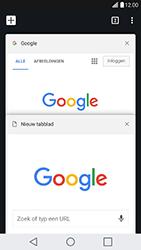LG G5 SE (H840) - Android Nougat - Internet - Hoe te internetten - Stap 17