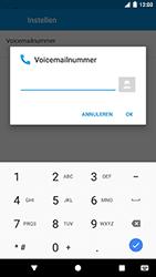 Google Pixel - Voicemail - Handmatig instellen - Stap 10