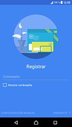 Sony Xperia XA1 - E-mail - Configurar Yahoo! - Paso 8
