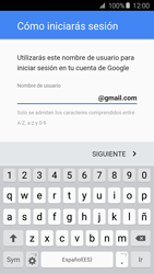 Samsung Galaxy A5 (2016) - Aplicaciones - Tienda de aplicaciones - Paso 11