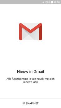 HTC HTC Desire 825 - E-mail - e-mail instellen (gmail) - Stap 5