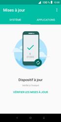Alcatel 1X - Aller plus loin - Mettre à jour le logiciel interne de votre mobile - Étape 9