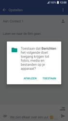 HTC 10 - MMS - hoe te versturen - Stap 13