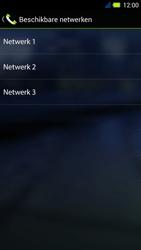 Acer Liquid E3 - Netwerk - Gebruik in het buitenland - Stap 9