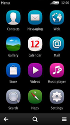 Nokia 808 PureView - Applications - Downloading applications - Step 3