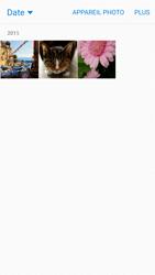 Samsung Galaxy S6 Edge - Photos, vidéos, musique - Envoyer une photo via Bluetooth - Étape 4