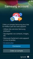 Samsung Galaxy S5 - Premiers pas - Créer un compte - Étape 29