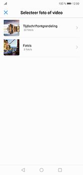 Huawei P20 Lite - E-mail - e-mail versturen - Stap 11
