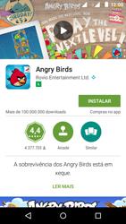 Motorola Moto E (2ª Geração) - Aplicativos - Como baixar aplicativos - Etapa 16