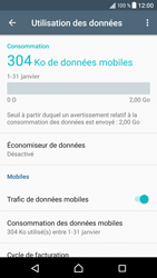 Sony Xperia XZ - Android Nougat - Internet - configuration manuelle - Étape 6