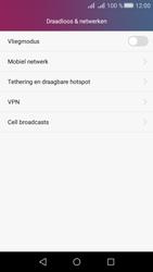 Huawei Y6 II Compact - Internet - handmatig instellen - Stap 5