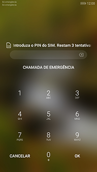 Huawei Mate 10 - Internet no telemóvel - Como configurar ligação à internet -  21