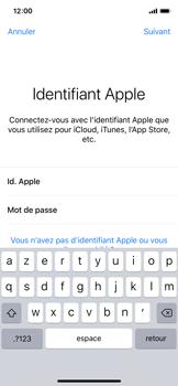 Apple iPhone XS - iOS 12 - Aller plus loin - Gérer vos données depuis le portable - Étape 10