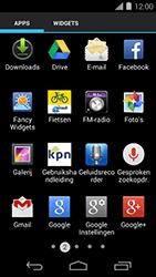 KPN Smart 400 4G - Contacten en data - Foto