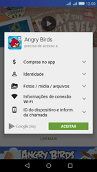 Huawei Y6 - Aplicativos - Como baixar aplicativos - Etapa 17
