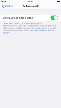 Apple iphone-8-plus-met-ios-13-model-a1897 - Bellen - WiFi Bellen (VoWiFi) - Stap 7
