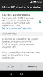 HTC Desire 510 - Premiers pas - Créer un compte - Étape 34