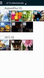 Samsung A300FU Galaxy A3 - MMS - envoi d'images - Étape 17