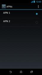 HTC Desire 310 - Internet - Manual configuration - Step 18