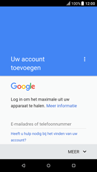 HTC One A9 - Android Nougat - E-mail - handmatig instellen (gmail) - Stap 9