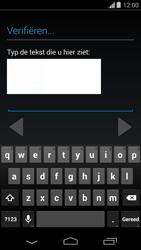 Motorola Moto G - Applicaties - Applicaties downloaden - Stap 17