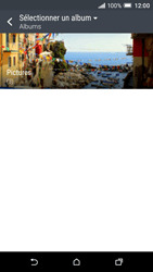 HTC One A9 - E-mail - Envoi d