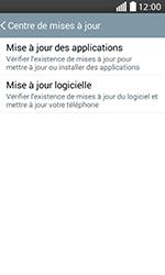 LG H220 Joy - Réseau - Installation de mises à jour - Étape 7