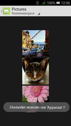 Alcatel OneTouch PIXI 3 (4.5) 3G (OT-4027X) - Contacten en data - Foto