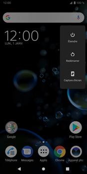 Sony Xperia XZ3 - Internet - configuration manuelle - Étape 33