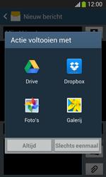 Samsung Galaxy S3 Lite (I8200) - MMS - afbeeldingen verzenden - Stap 14