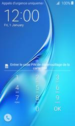 Samsung J120 Galaxy J1 (2016) - MMS - Configuration manuelle - Étape 19